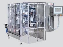 Упаковочное оборудование BOSCH, весовые дозаторы YAMATO, периферийное оборудование.